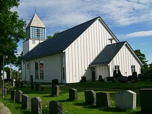 Langesund church, Bamble, Norway.jpg