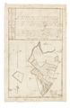 Lantmäterikarta över Dampebo 1690 - Skoklosters slott - 98998.tif