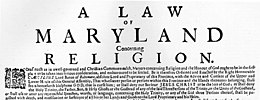 Large Broadside on the Maryland Toleration Act.jpg