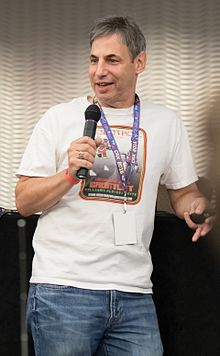Larry DeMar at CA Extreme 2016.jpg