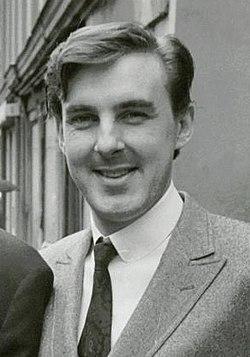 Lars Amble, 1968.