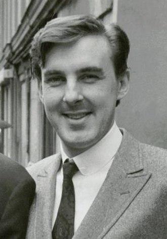 Lars Amble - Amble in 1968