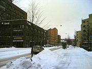 Pohjois Haagan Terveysasema