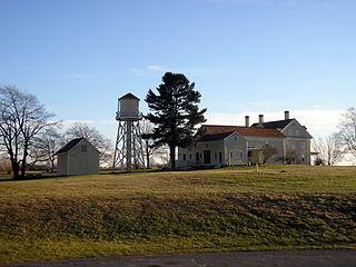 Wells National Estuarine Research Reserve