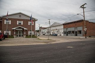 Laurel, Indiana Town in Indiana, United States
