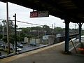 Laurelton Station over 225th Street bridge.jpg