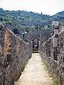 Le fortificazioni di Alanya - panoramio (8).jpg