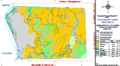 Lebak vegetative map.png