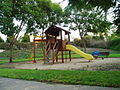 Lehavim Harduf St. end playground.jpeg