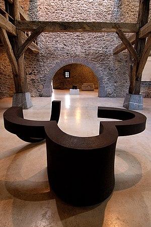 Museo Chillida-Leku, San Sebastián, Spain [2006]
