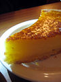 Lemon Tart at Maison Bertaux in Soho, London, 2008.jpg