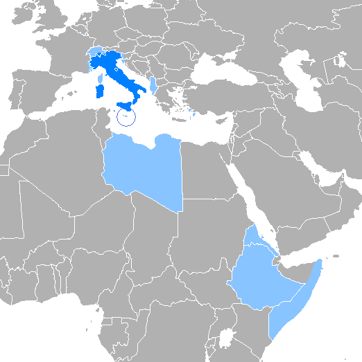 Lengua italiana