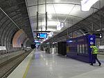 Lentoasema railway station platform 1.JPG