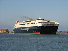 list of hsc ferry routes wikipedia