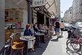 Les Antiquaires, 13 Rue du Bac, 75007 Paris, August 2015.jpg
