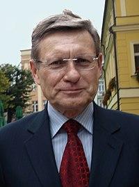 Leszek Balcerowicz 2010.jpg