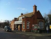 Letchworth Railway Station - geograph.org.uk - 106313.jpg