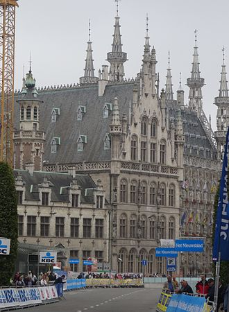 Leuven - Grote Prijs Jef Scherens, 14 september 2014 (D02).JPG