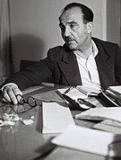 Levi Eschkol -  Bild