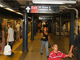 Lexington Avenue–59th Street by David Shankbone.jpg