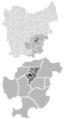 Ligging van Egem in Oost-Vlaanderen.png