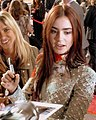 Lily Collins TIFF 4, 2012.jpg
