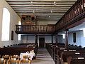 Limbach Protestantische Elisabeth-Kirche Innen 04.JPG