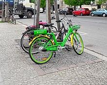Miami Beach Bicycle