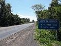 Limite dos Municípios de Santa Maria e Restinga Seca. Bem-vindo à Restinga Seca.jpg - panoramio.jpg