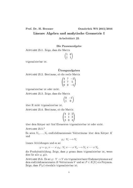 File:Lineare Algebra (Osnabrück 2015-2016)Teil IArbeitsblatt25.pdf ...