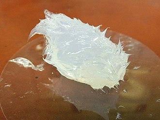 Silicone rubber - Liquid Silicone Rubber