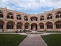 Lisboa, Mosteiro dos Jerónimos, claustro (109).jpg
