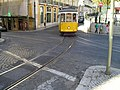 Lisboa - Praça Luís de Camões - Rua do Alecrim (28188410569).jpg