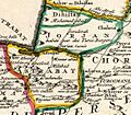 Lisle, Guillaume de.1742. Carte des Pays voisins de la Mer Caspiene, dressee pour l'usage du Roy (M).jpg