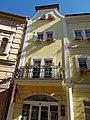 Listed house, MKB Bank. - 6 Érsek Street, Eger, 2016 Hungary.jpg