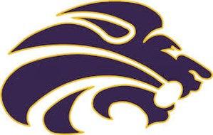 Littleton High School (Colorado) - Image: Littleton Lion