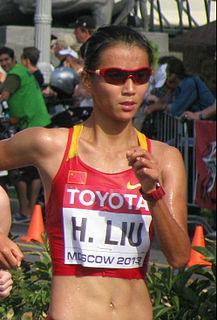 World Athletics Challenge - Race Walking