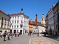 Ljubljana - Town Square - 2014-05-09.jpg