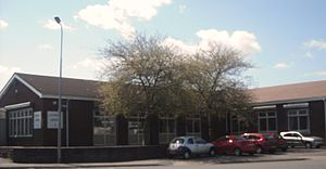 Llandaff North - Llandaff North Library