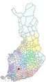 Location of Kangasala in Finland.png