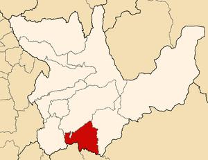 Ambo Province