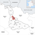 Locator map of Kanton Pont-à-Mousson 2019.png