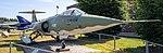 Lockheed F-104G Starfighter BelAF FX60 (43105385134).jpg