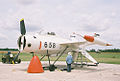 Lockheed XFV-1 Salmon FrontL FLAirMuse SNF Setup 17April09 (15139603149).jpg