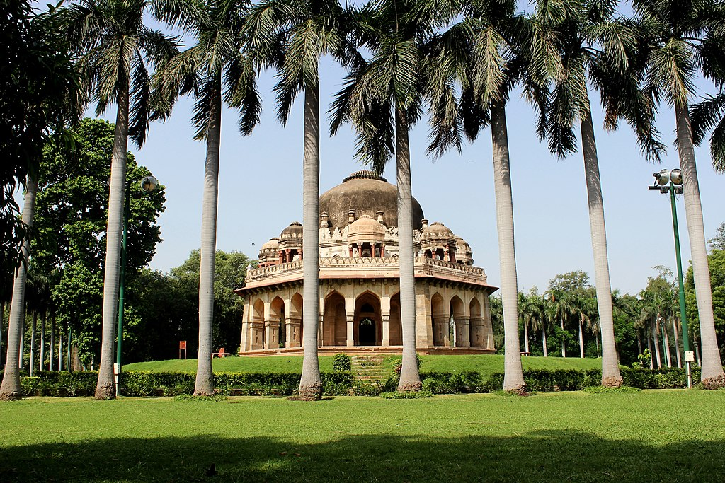 New Delhi S 10 Weekend Brunches And Breakfasts