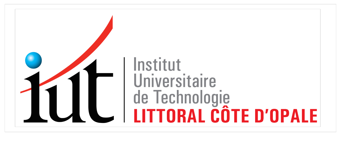 Universitaire >> Institut universitaire de technologie du Littoral Côte d'Opale — Wikipédia