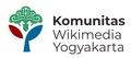 Logo Komunitas Wikimedia Yogyakarta Putih.png