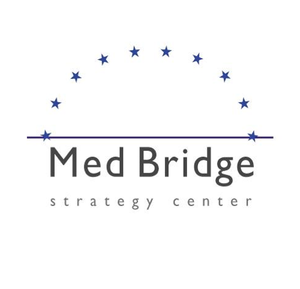 Medbridge - Image: Logo Med Bridge Strategy Center