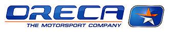 Oreca - Image: Logo ORECA Groupe quadri