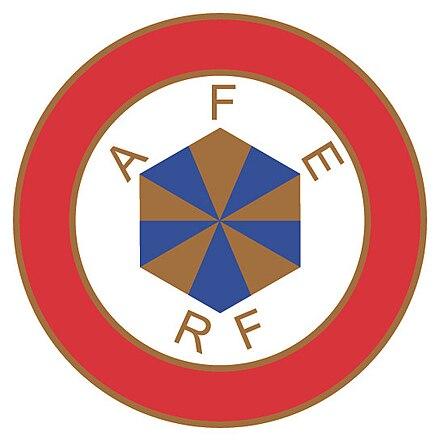 Logo de la société Assemblée des Français de l'étranger